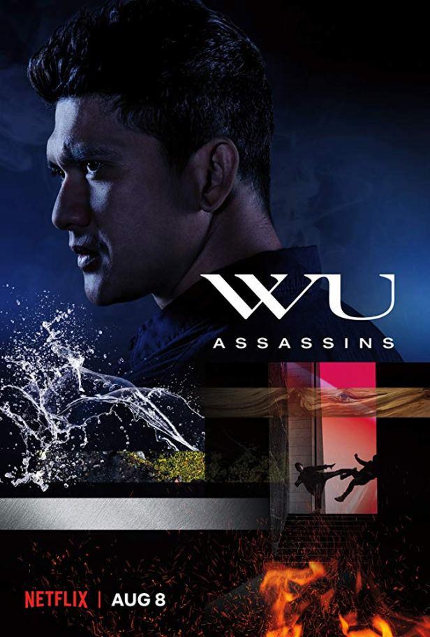 Wu Assasains